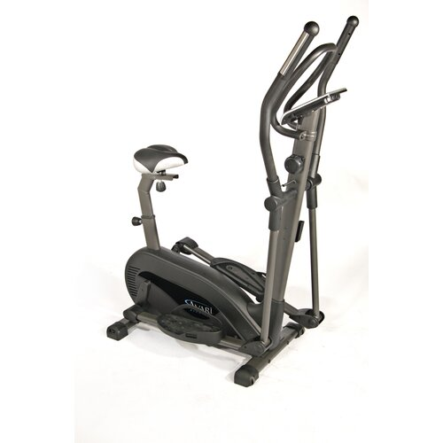 Avari Fitness Magnetic Elliptical Trainer