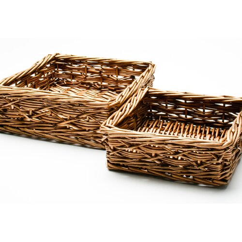 TAG Baskets Rio Willow Basket