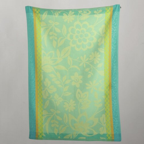 Textiles Claudine Jacquard Dishtowel