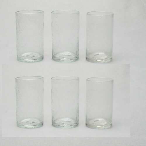 Bubble Glass (Set of 6)