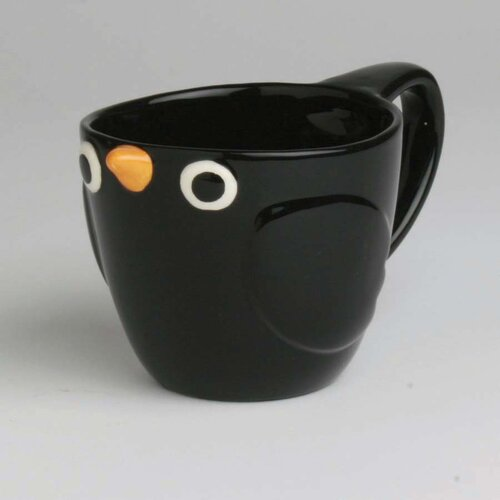 TAG Spooky Party 11 oz. Raven Mug