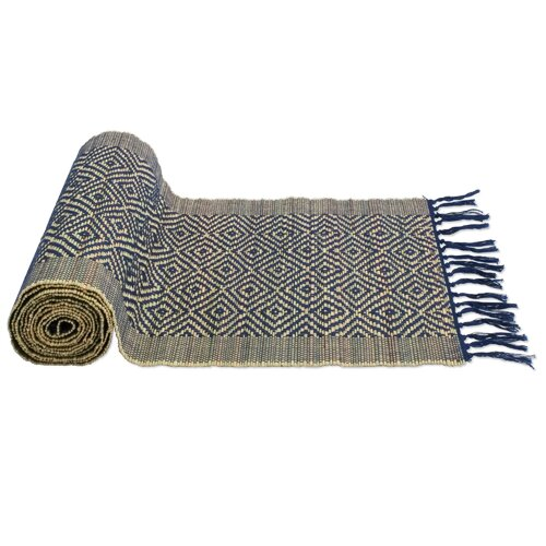 TAG Diamond Weave Runner