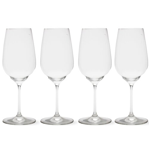 Bella White Wine Glass (Set of 4)