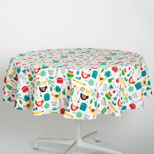 TAG Betty's Kitchen Table Cloth