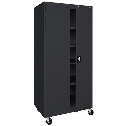 "Sandusky Cabinets Transport 30""  Mobile Storage Cabinet"