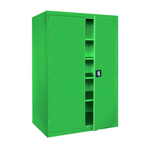 "Sandusky Cabinets 46"" Storage Cabinet"