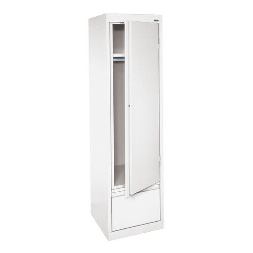 Sandusky Cabinets System Series Wardrobe Armoire