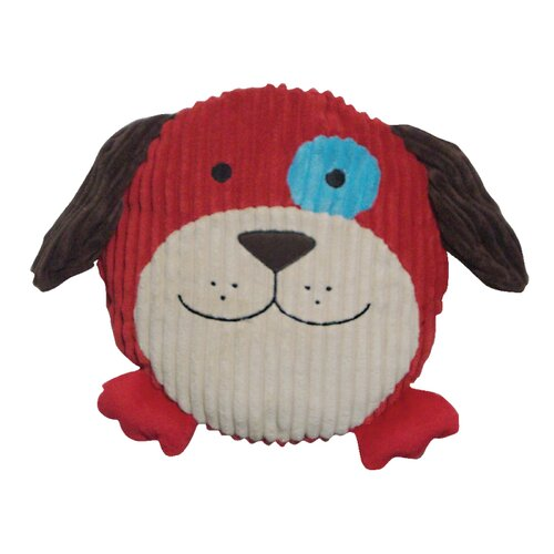 Sassafras PJ Friends Dog Pillow