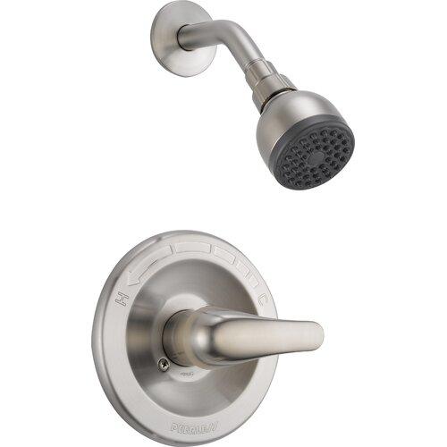 Peerless Faucets Diverter Shower Faucet Trim
