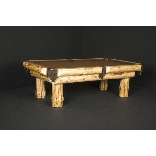Klondike 8' Pool Table