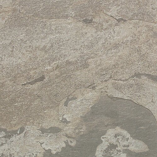 """Epoch Architectural Surfaces 12"""" x 12"""" Porcelain Field Tile in Gray Slate"""