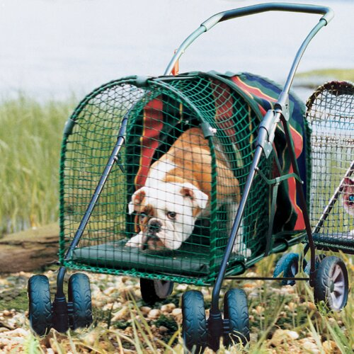 Original SUV Standard Pet Stroller