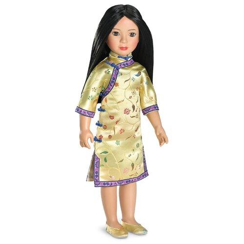Ana Ming Vinyl Slim Asian Doll