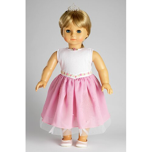 Carpatina American Girl Dolls Ballerina Outfit only