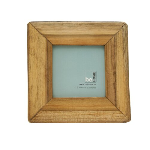 Be Home Picture Frame