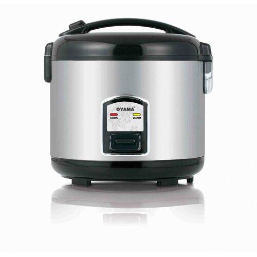 Oyama Rice Cooker, Warmer and Steamer