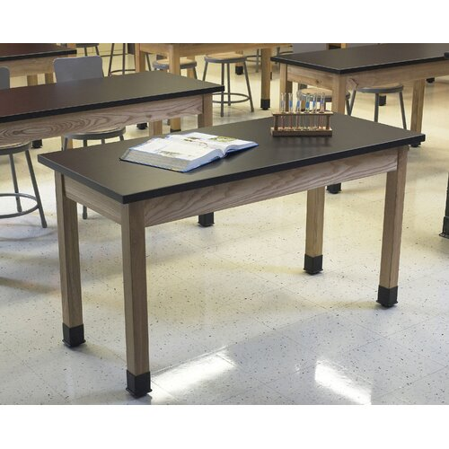 National Public Seating Science Lab Table