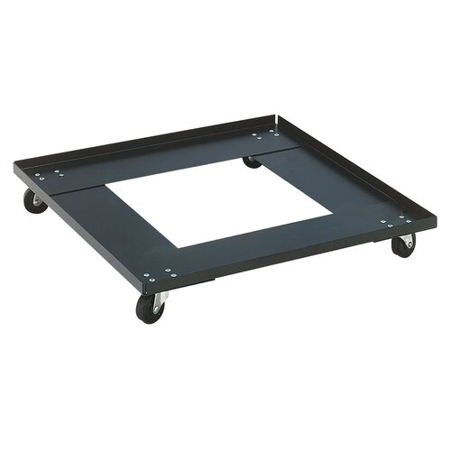 National Public Seating Stacking Chair Dolly