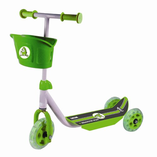 Stiga Kid 3 Wheel Scooter
