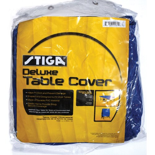 Stiga Deluxe Table Cover