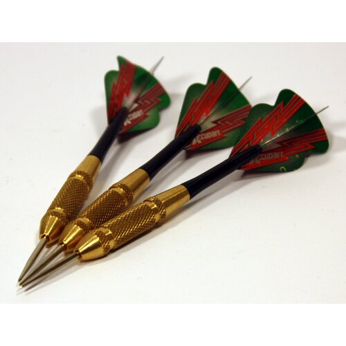 Blast Dart Set with Steel Tip