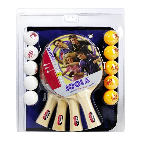 Joola USA Fourteen Piece Family Set