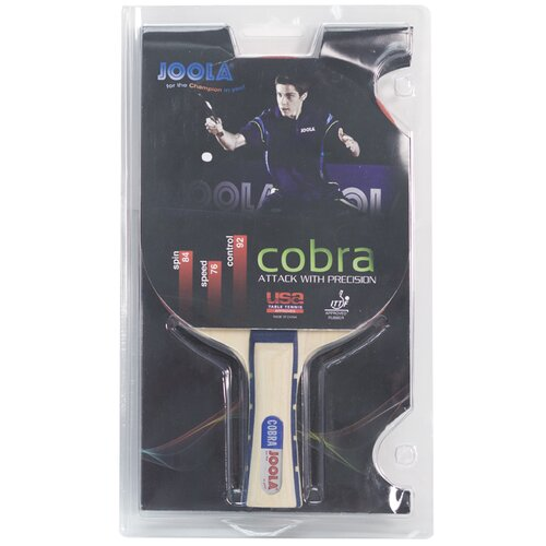 Joola USA Cobra - Recreational Table Tennis Racket