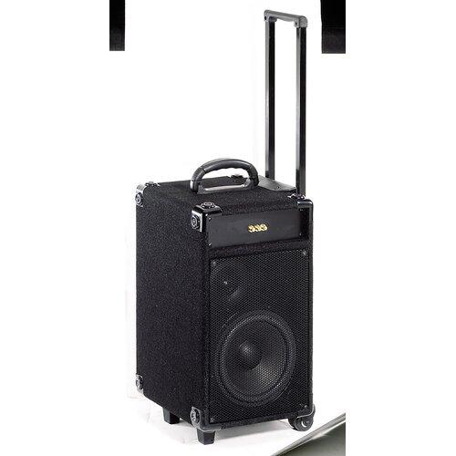 Oklahoma Sound Corporation Public Address 50 Watt PA System