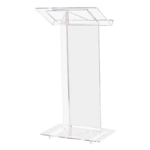 "Oklahoma Sound Corporation ""V"" Speaker Stand"