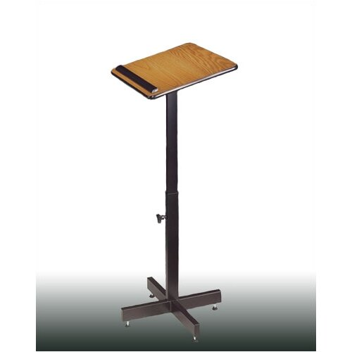 Oklahoma Sound Corporation Portable Presentation Speaker Stand