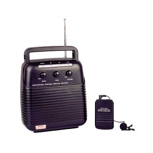 Oklahoma Sound Corporation Personal PA System