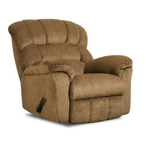 Simmons Upholstery Victor Rocker Recliner Amp Reviews Wayfair