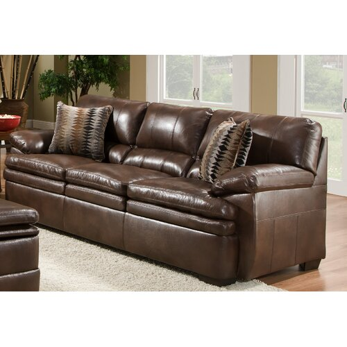 Simmons upholstery editor sofa reviews wayfair for Edit 03 sofa