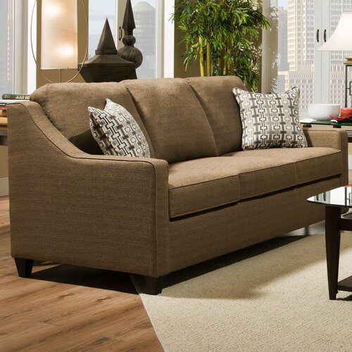 Mover Hide A Bed Convertible Sofa Wayfair