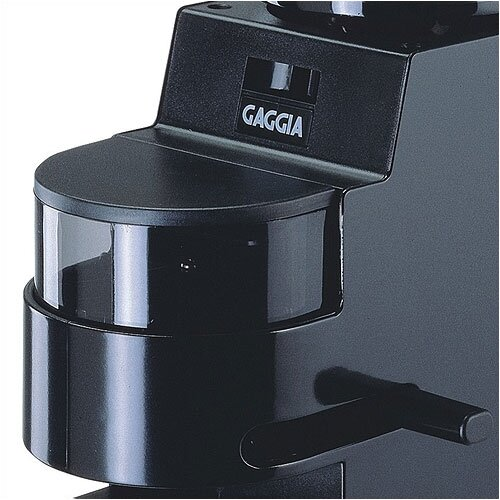 Gaggia MDF Electric Burr Coffee Grinder