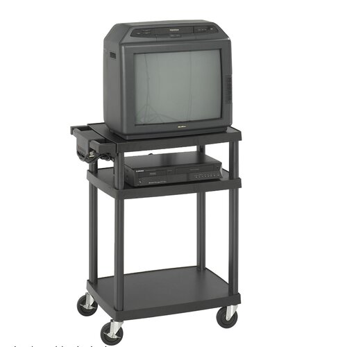 Safco Products Company Multimedia Cart