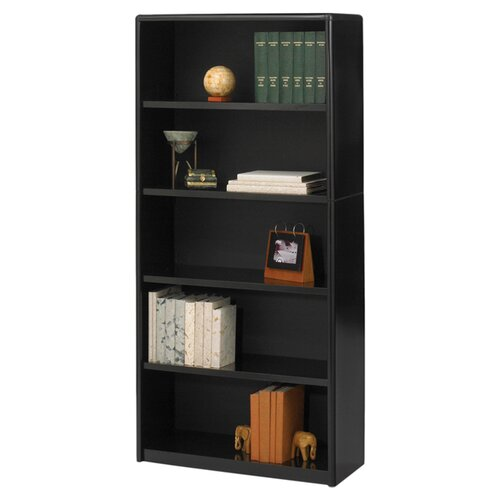 "Safco Products Company Value Mate Series 67"" Bookcase"