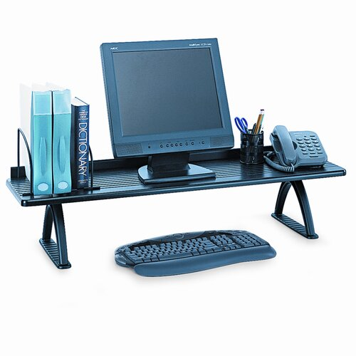 Safco Products Company Value Mate Desk Riser
