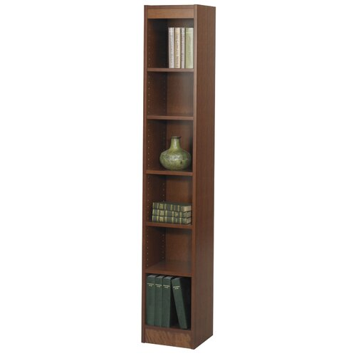 """Safco Products Company Safco Baby 72"""" Bookcase"""