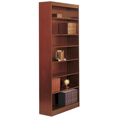 "Safco Products Company Safco 84"" Bookcase"