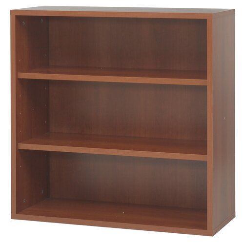 "Safco Products Company Apres Modular Storage Open 29.75"" Bookcase"