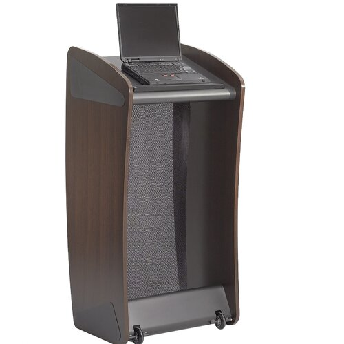 Safco Products Company Ovation Full Podium