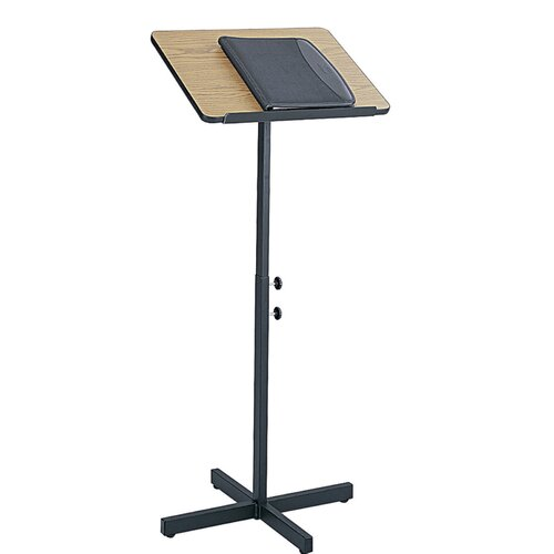 Safco Products Company Adjustable Speaker Stand