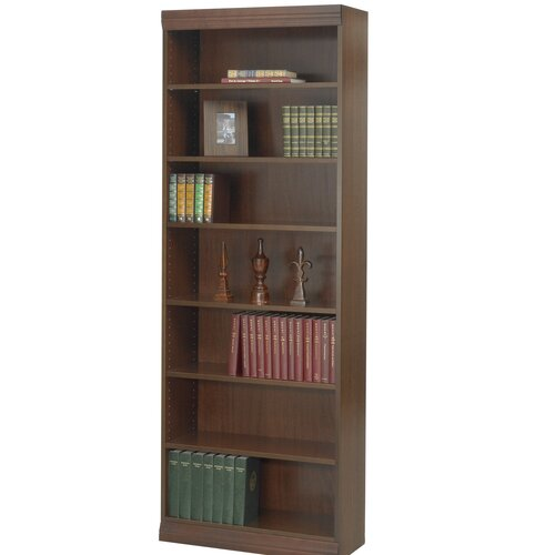 """Safco Products Company Safco Baby 84"""" Bookcase"""