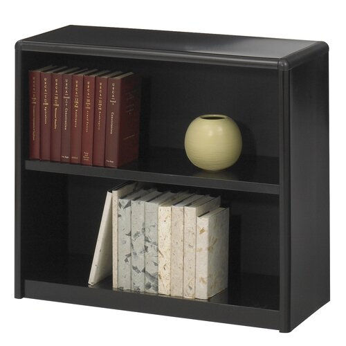 "Safco Products Company Value Mate 28"" Bookcase"