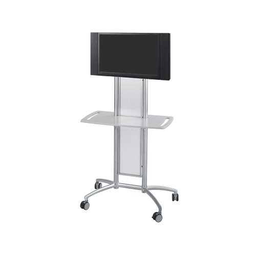 "Safco Products Company Impromptu 42"" TV Stand"