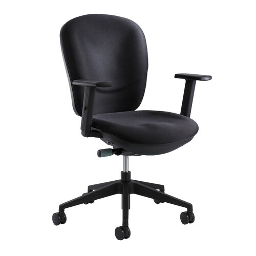 Safco Products Company High-Back Rae Task Chair