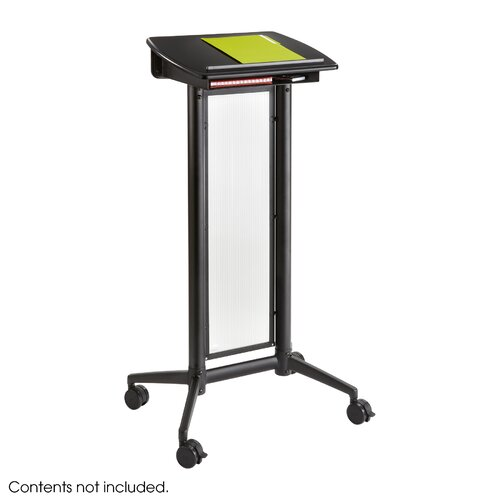 Safco Products Company Impromptu Speaker Stand