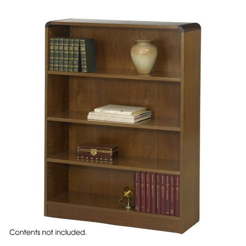 "Safco Products Company Safco 48"" Bookcase"