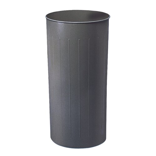 Safco Products Company 80 Quart Round Wastebasket